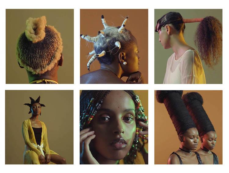 Haar Afrohaar